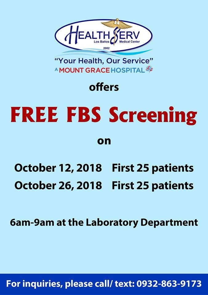FREE FBS