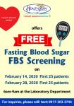Free FBS - February 2020