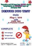 Dengue Duo