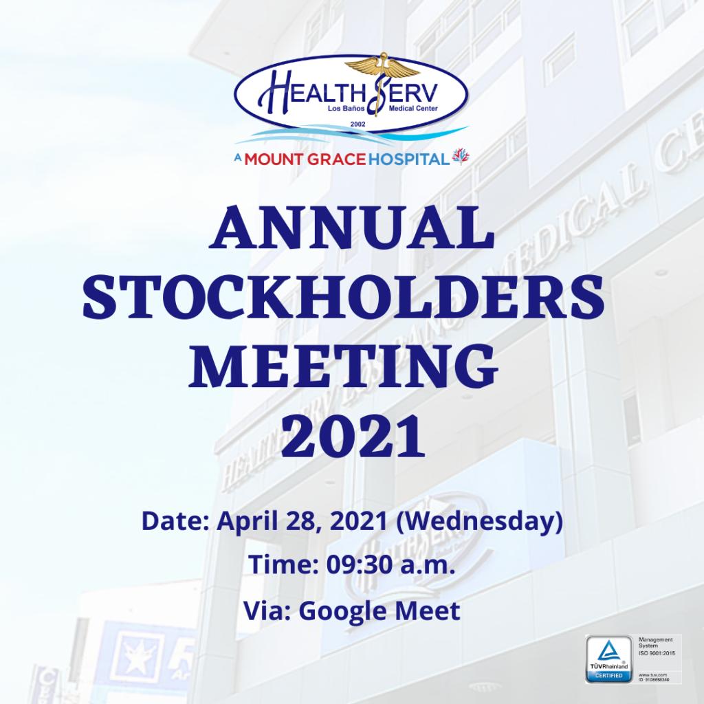 Annual StockHolders Meeting 2021 (3)